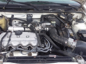Ford Escort Manual