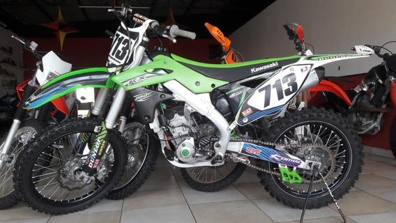 Kx 250f 2015