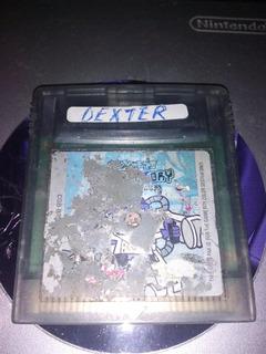 Dexter Gameboy Color