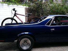 Chevrolet El Camino 84