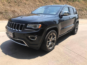 Jeep Grand Cherokee Limited V6 Blindada Nivel 3