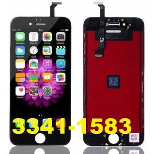 iPhone 5, 5c E 5s 4g E 4s Troca De Display R$ 280,00