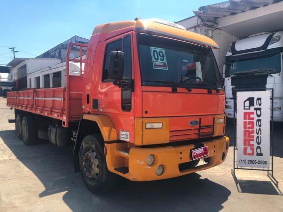 Ford Cargo 2428 Carroceria Truck = Volvo Vm 260 270 240 330