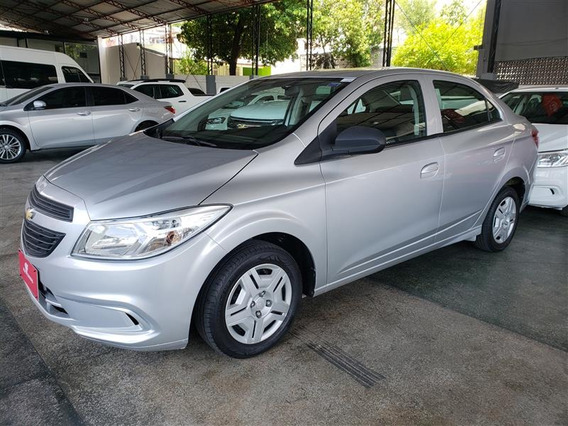 Chevrolet Prisma 1.0 Mpfi Joy 8v Flex 4p Manual 2016/2017