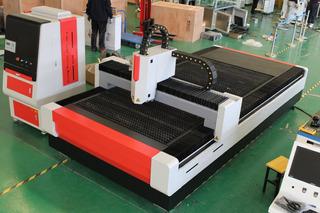 Laser Maquinas De Corte De Metales 1000 Watt