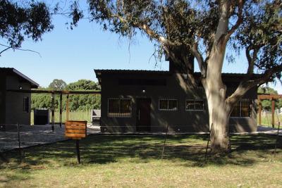 Alquilo Casa-depto A Estrenar- Mar Del Plata-acantilados