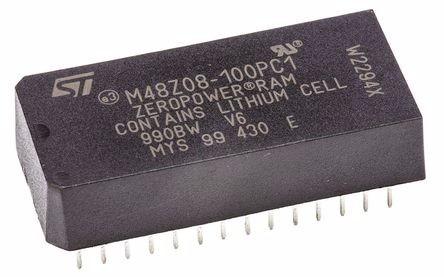 Circuito Integrado M48z08-100pc1