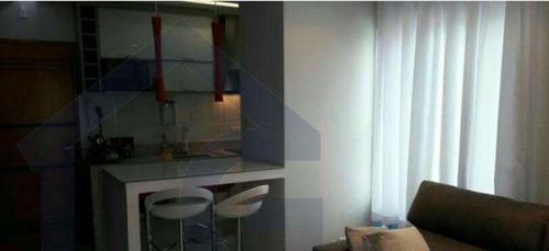 Apartamento Para Venda, 2 Dormitórios, Vila Luzita - Santo André - 3974