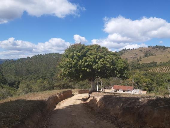 Vendo Sítio Chácara Em Cerro Azul-pr 5 Alqueires