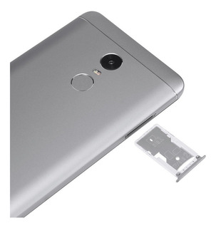 Celular Smartphone Xiaomi Redmi Note 4 3/32gb Gray Ma