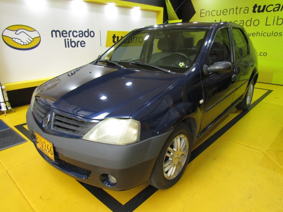 Renault Logan Dinamique 1400 Mt