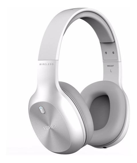 Fone De Ouvido Edifier W800bt Branco Bluetooth W800