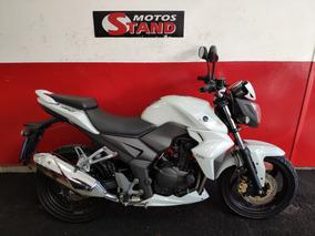 Dafra Next 250 2014 Branca Branco