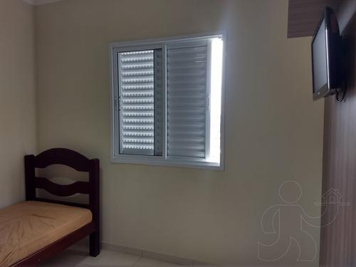 Apartamento Em Paulicéia  -  Piracicaba - 1090