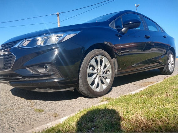 Chevrolet Cruze Ii 1.4 Sedan Lt 2017