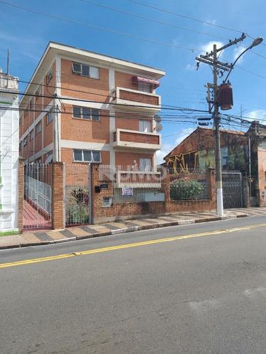 Imagem 1 de 28 de Apartamento À Venda Em Vila Industrial - Ap006319