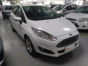 Ford Fiesta 1.5 Se Hatch 16v Flex 4p Manual 2013/2014