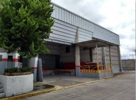 Renta De Nave Industrial En Toluca