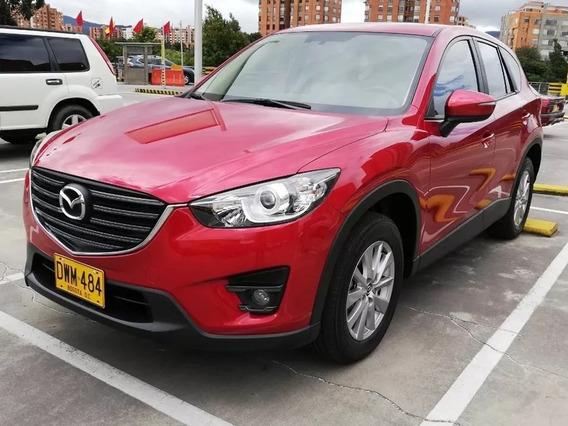 Mazda Cx-5 4x4 Grand Touring Motor 2,5; 5 Puertas