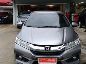 Honda City Ex 1.5 16v Flex, Lsi2092