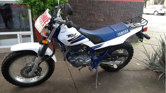 Yamaha Tw 200 Año 2002