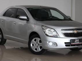 Chevrolet Cobalt Lt 1.4 8v Flex, Fis7269