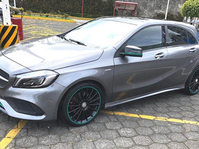 Mercedes-benz Clase A 2.0 250 Motorsport Edition At