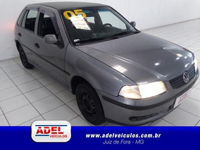 Volkswagen Gol 1.0 Mi City 8v Flex 4p Manual G.iii