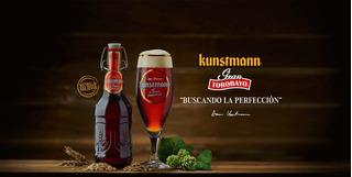 Cerveza Artesanal Kunstmann Gran Torobayo 500ml Pack X 4