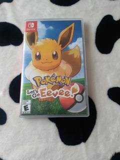 Pokémon Lets Go Rever Nintendo Switch