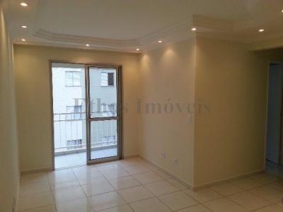 Ref.: 9051 - Apartamento Em São Paulo Para Venda - V9051