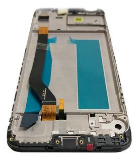 Tela, Frontal Com Moldura Zenfone Max M2 Zb633kl Zb632kl
