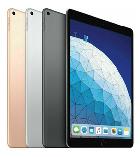 Apple iPad Air 10.5 Inch 2019 3rd Gen. 256gb Cellular + Wifi