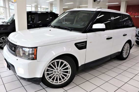 Range Rover Sport 3.0 Hse 4x4 V6 24v Biturbo Diesel 4p