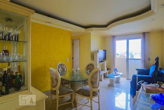 Apartamento Para Aluguel - Ipiranga, 2 Quartos, 70 - 893039637