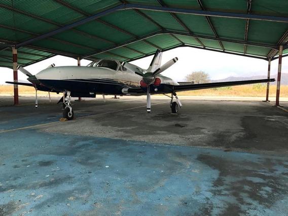 Cessna 421c Golden Eagle