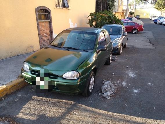Chevrolet Chevy 1.6 3p Monza Pop Mt 2001