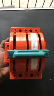Cuchilla O Transferencia Electrica De Paso 100 Amp
