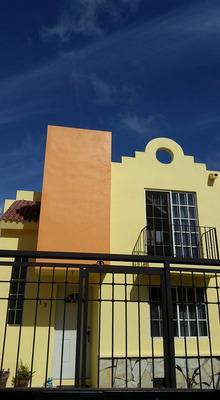 Casa Individual 2 Pisos