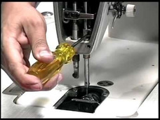 Técnico De Maquinas De Coser Industrial Y Domestica