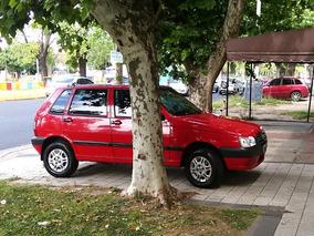 Fiat Uno 2014 Fire Aire/direccion/cierre/ Alarma/unico Dueño