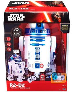 Arturito R2 D2 Star Wars - Guerra De Las Galaxias Next Point