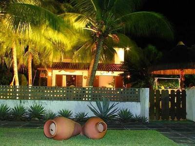 Casa Residencial Para Locação, Praia De Toquinho, Ipojuca - Ca0087. - Ca0087