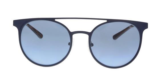 Lentes Michael Kors Grayton Mk1030 12178f Azul Marino/carey