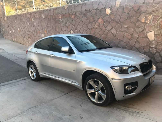 Bmw X6 2009 3.5 Xdrive Ia At