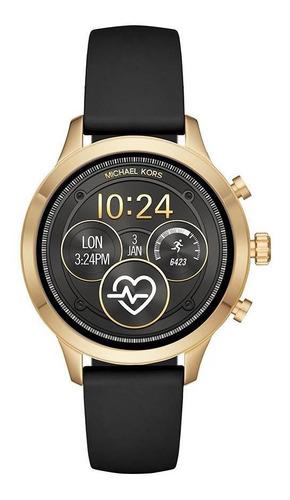 Smartwatch Michael Kors Runway Douradomkt5053/8di