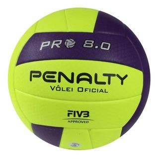 Bola Volei Penalty 8.0 Pro Ix