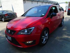 Seat Ibiza 1.4 Cupra Mt Coupe