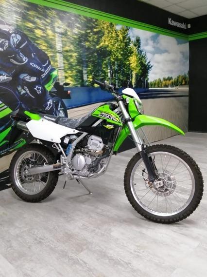 Kawasaki Klx250 S