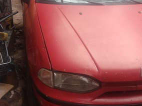 Fiat Palio 1.7 Hl 1998